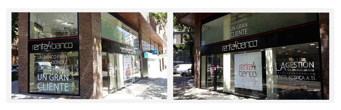 renta 4 banco abre nueva oficina en madrid